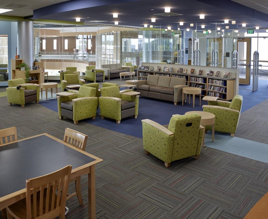 Madison College, Truax Campus, WI