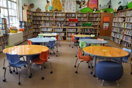 6 Schools + 6 Makerspaces = 1 Big Win