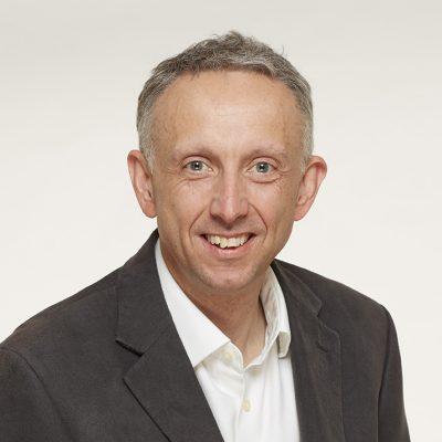 Stephen Gower