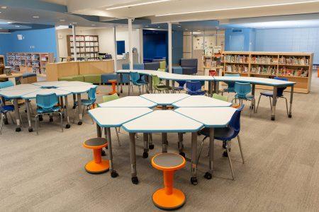 Hawkins Independent School District, TX