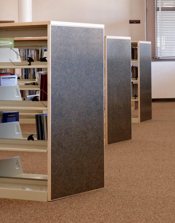 Laminate or Veneer End Panels